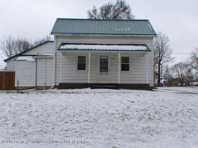 2610 W Maple Rapids Road, St. Johns, MI 48879 (MLS #225123) :: Real Home Pros