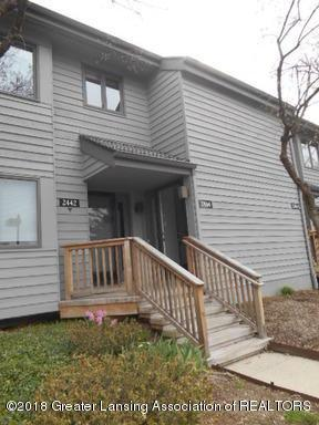 2444 Burcham Drive, East Lansing, MI 48823 (MLS #225234) :: Real Home Pros