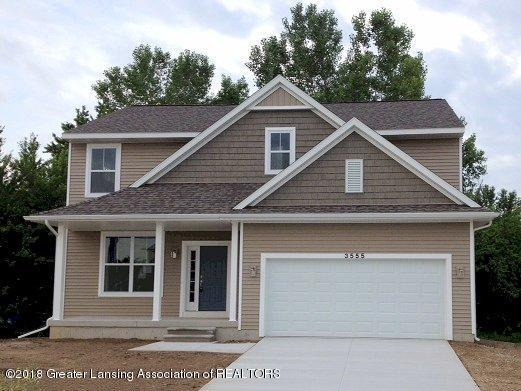 12895 Serenity Place, Dewitt, MI 48820 (MLS #225282) :: Real Home Pros