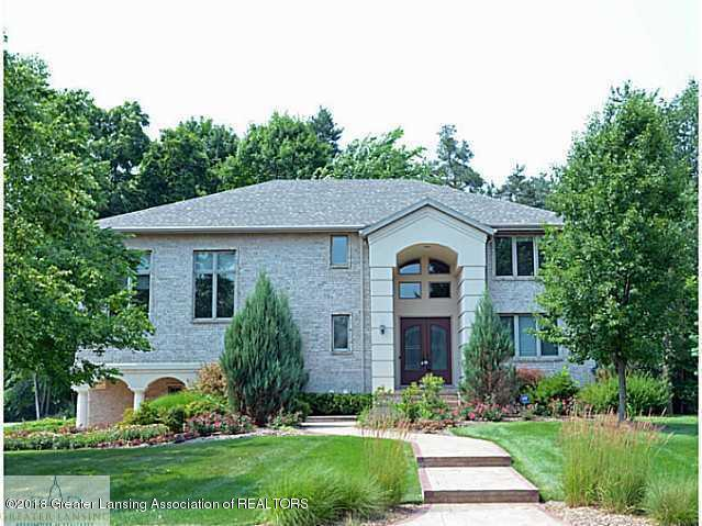 16800 Thorngate Road, East Lansing, MI 48823 (MLS #225314) :: Real Home Pros