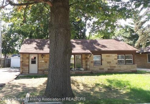 131 Northlawn, East Lansing, MI 48823 (MLS #225325) :: Real Home Pros