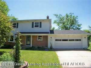 8633 W St Joseph Highway, Lansing, MI 48917 (MLS #225440) :: Real Home Pros
