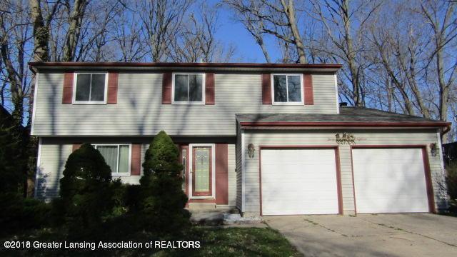 3018 Norwich Road, Lansing, MI 48911 (MLS #225612) :: Real Home Pros