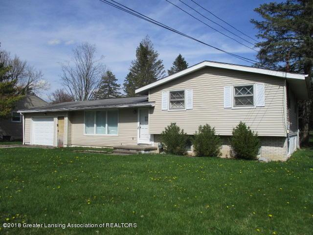 846 W Thomas L Parkway, Lansing, MI 48917 (MLS #225651) :: Real Home Pros