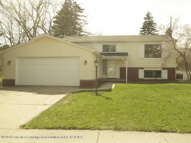 1709 Autumn Lane, Lansing, MI 48912 (MLS #225744) :: Real Home Pros