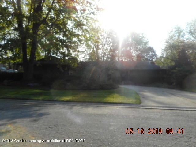 1970 Heatherton Drive, Holt, MI 48842 (MLS #226203) :: Real Home Pros