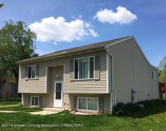 5912 Monticello Drive, Lansing, MI 48911 (MLS #226237) :: Real Home Pros