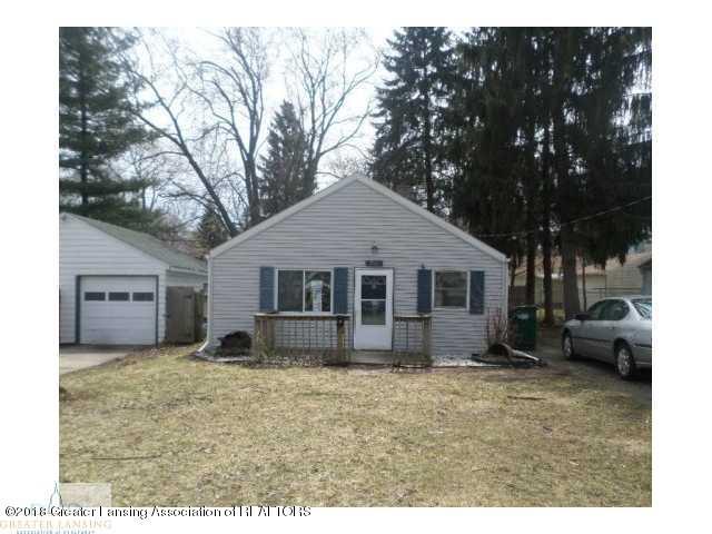 702 Denver Street, Lansing, MI 48910 (MLS #226397) :: Real Home Pros