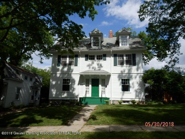614 E Forest Street, East Lansing, MI 48823 (MLS #226691) :: Real Home Pros