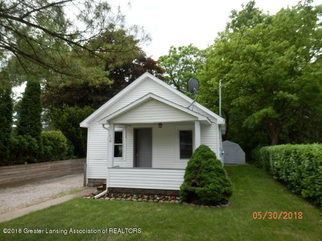 528 Stoner Road, Lansing, MI 48917 (MLS #226734) :: Real Home Pros