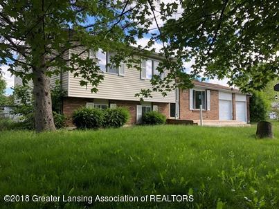 4026 Bridgeport Drive, Lansing, MI 48911 (MLS #226988) :: Real Home Pros