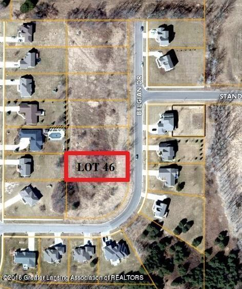 Lot 46 Belgian Drive, Lansing, MI 48906 (MLS #227034) :: Real Home Pros