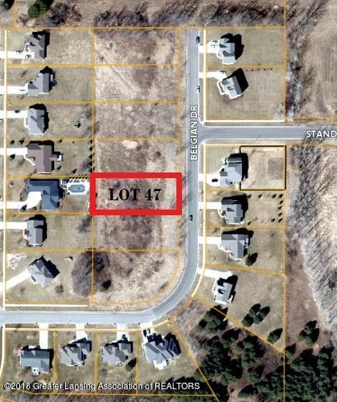 Lot 47 Belgian Drive, Lansing, MI 48906 (MLS #227035) :: Real Home Pros