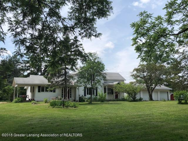 11354 Pulver Road, Laingsburg, MI 48848 (MLS #227117) :: Real Home Pros