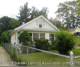 216 Randolph Avenue, Lansing, MI 48906 (MLS #227420) :: Real Home Pros