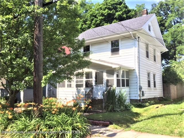 424 S Clemens Avenue, Lansing, MI 48912 (MLS #227827) :: Real Home Pros