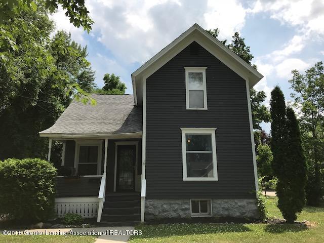 131 Lloyd Street, Williamston, MI 48895 (MLS #228065) :: Real Home Pros