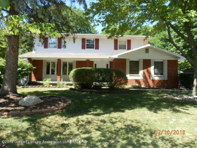 900 W Baldwin Street, St. Johns, MI 48879 (MLS #228187) :: Real Home Pros