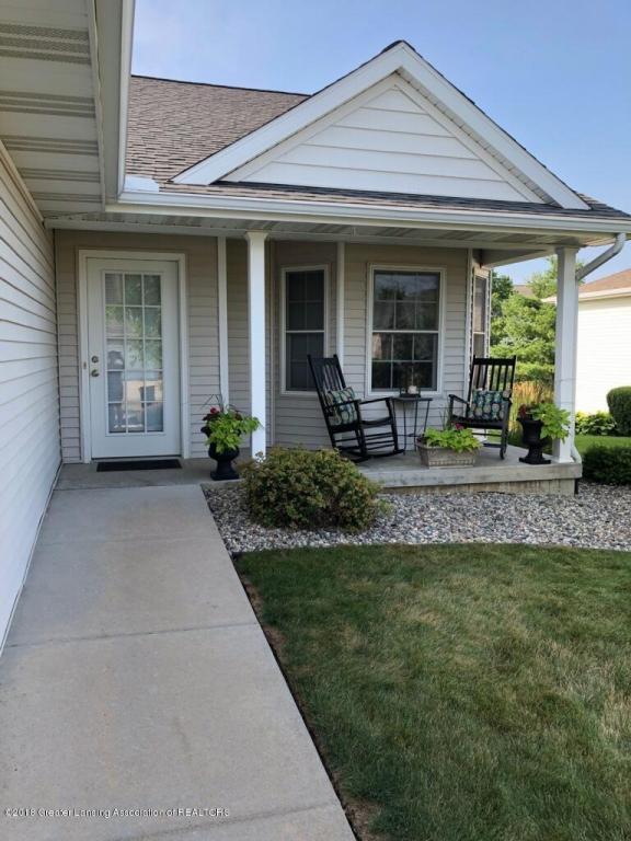 1016 Randy Lane, St. Johns, MI 48879 (MLS #228242) :: Real Home Pros