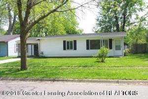 3101 Fielding Drive, Lansing, MI 48911 (MLS #228255) :: Real Home Pros