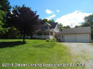 1464 Waverly Road, Dimondale, MI 48821 (MLS #228285) :: Real Home Pros