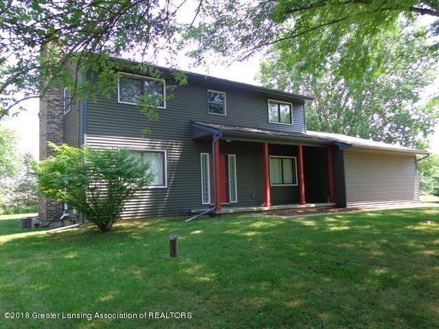 2460 Gilbert Road, Lansing, MI 48911 (MLS #228321) :: Real Home Pros