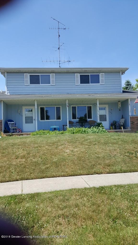 149-155 Grand Manor, Grand Ledge, MI 48837 (MLS #228534) :: Real Home Pros
