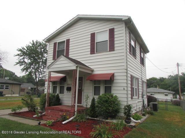 3803 Parkway Drive, Lansing, MI 48910 (MLS #228642) :: Real Home Pros