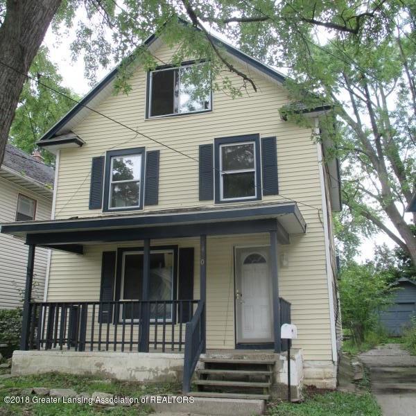 1430 Massachusettes Avenue, Lansing, MI 48906 (MLS #228701) :: Real Home Pros