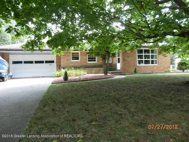 2759 Brentwood Avenue, East Lansing, MI 48823 (MLS #228895) :: Real Home Pros