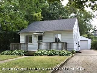 539 Cornell Avenue, East Lansing, MI 48823 (MLS #229150) :: Real Home Pros