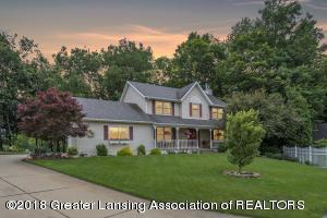 754 Tanbark Drive, Dimondale, MI 48821 (MLS #229266) :: Real Home Pros
