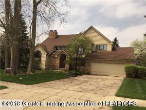 3911 Breckinridge Drive, Okemos, MI 48864 (MLS #229511) :: Real Home Pros