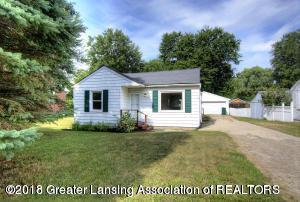 6442 Rosedale Road, Lansing, MI 48911 (MLS #229687) :: Real Home Pros