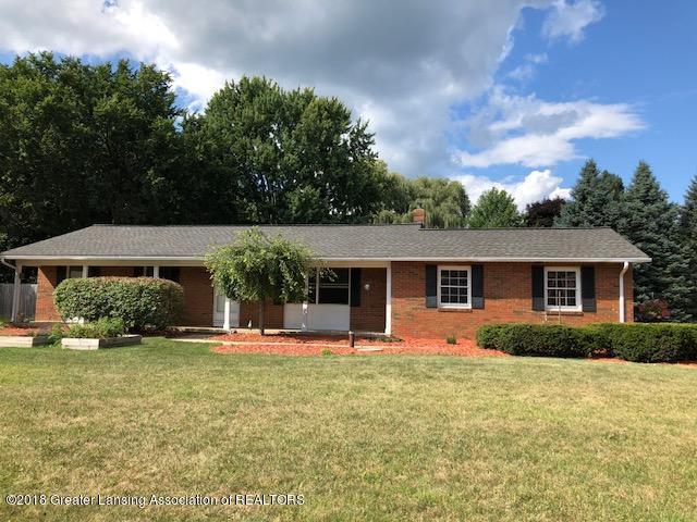 1180 Winding Brook Road, Dewitt, MI 48820 (MLS #229797) :: Real Home Pros