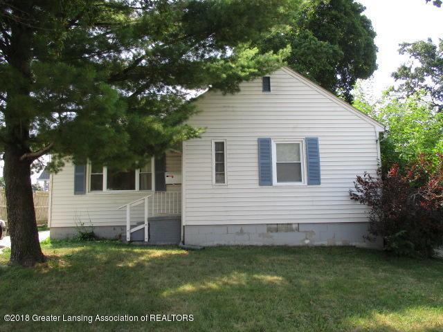 1820 Alpha Street, Lansing, MI 48910 (MLS #229912) :: Real Home Pros