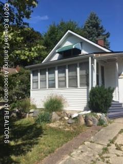 408 W Greenlawn Avenue, Lansing, MI 48910 (MLS #230151) :: Real Home Pros