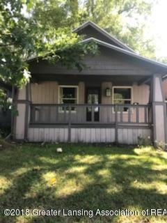 1135 S Holmes Street, Lansing, MI 48912 (MLS #230208) :: Real Home Pros