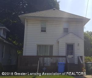740 Princeton Avenue, Lansing, MI 48915 (MLS #230362) :: Real Home Pros