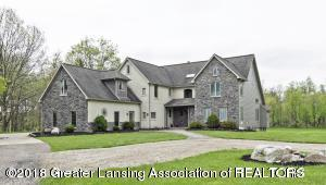 7940 E Cutler Road, Bath, MI 48808 (MLS #230407) :: Real Home Pros