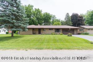 1784 Hall Street, Holt, MI 48842 (MLS #230879) :: Real Home Pros