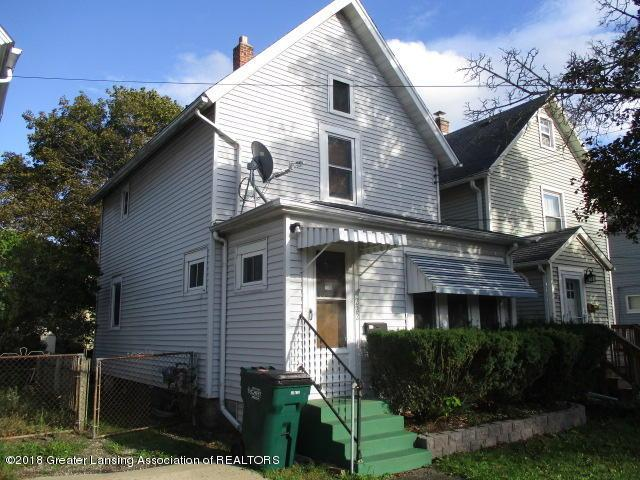 222 Ferguson Street, Lansing, MI 48912 (MLS #230969) :: Real Home Pros