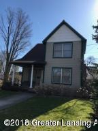 1032 Seymour Avenue, Lansing, MI 48906 (MLS #231143) :: Real Home Pros