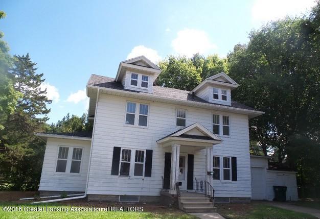 723 Britten Avenue, Lansing, MI 48910 (MLS #231212) :: Real Home Pros
