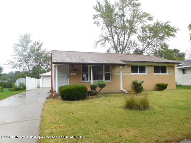 3300 Risdale Avenue, Lansing, MI 48911 (MLS #231213) :: Real Home Pros