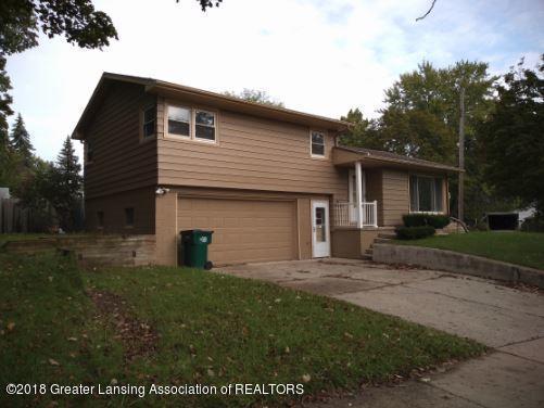 600 W Rouse Street, Lansing, MI 48910 (MLS #231296) :: Real Home Pros