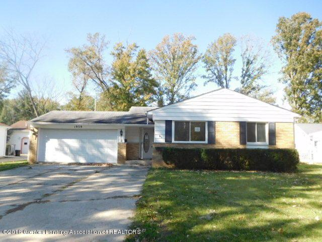 1939 Hamilton Street, Holt, MI 48842 (MLS #231416) :: Real Home Pros