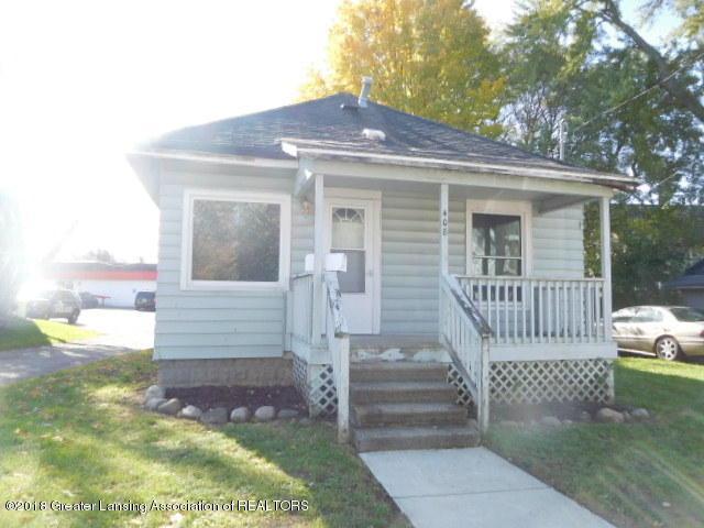 408 Norman Street, Lansing, MI 48910 (MLS #231661) :: Real Home Pros