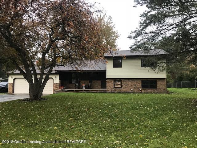 599 Devon Drive, Eaton Rapids, MI 48827 (MLS #231838) :: Real Home Pros