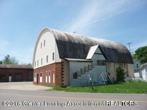 101 N Laing Street, Laingsburg, MI 48848 (MLS #232392) :: Real Home Pros